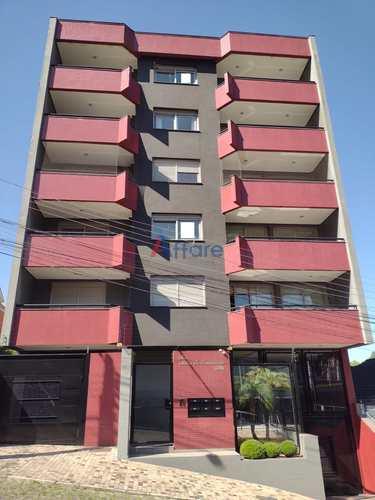 Apartamento, código 1523 em Caxias do Sul, bairro Nossa Senhora da Saúde