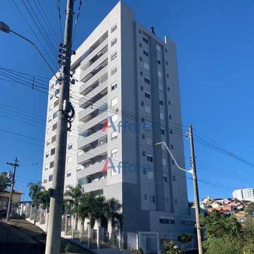 Apartamento, código 1579 em Caxias do Sul, bairro Kayser