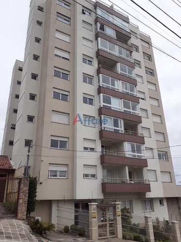 Apartamento, código 1593 em Caxias do Sul, bairro São Leopoldo