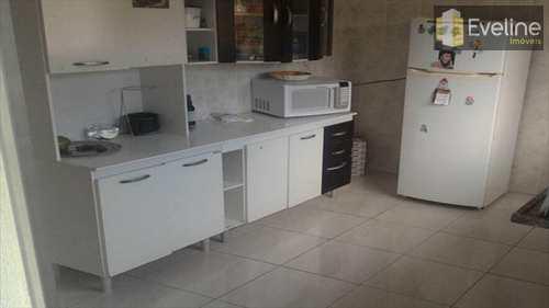 Casa, código 183 em Mogi das Cruzes, bairro Vila Caputera