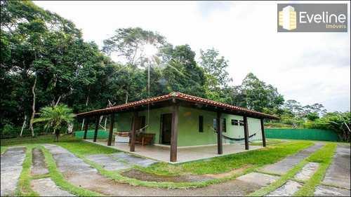 Casa, código 59 em Mogi das Cruzes, bairro Vila Moraes