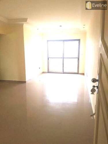Apartamento, código 272 em Mogi das Cruzes, bairro Vila Mogilar