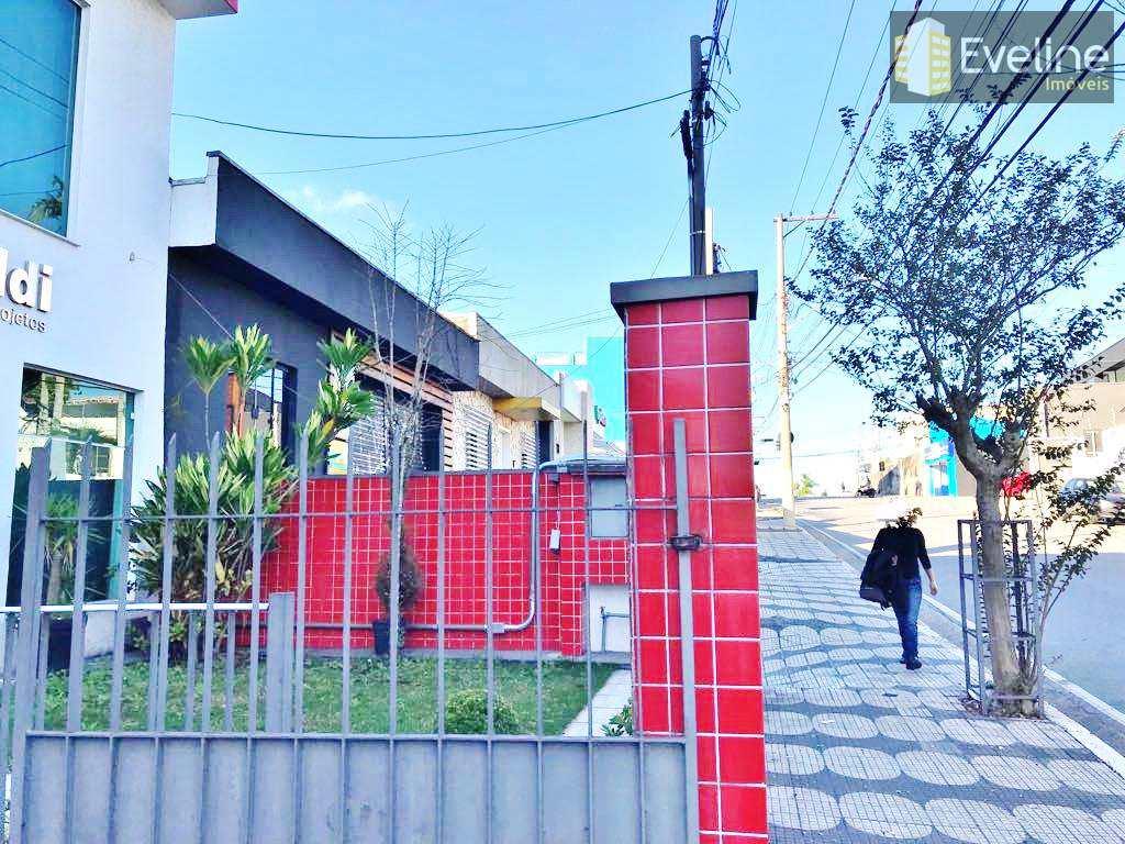 Prédio Comercial em Mogi das Cruzes, no bairro Centro