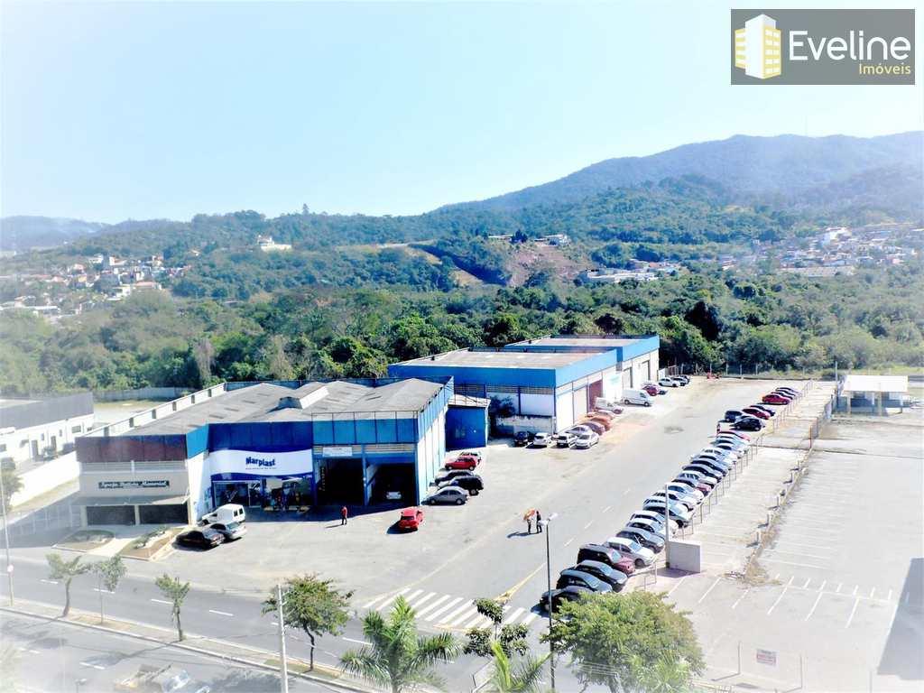 Sala Comercial em Mogi das Cruzes, no bairro Vila Mogilar