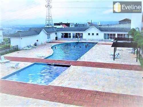 Apartamento, código 356 em Mogi das Cruzes, bairro Vila Bela Flor