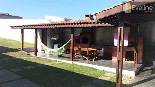 Casa, código 398 em Mogi das Cruzes, bairro Vila Suissa