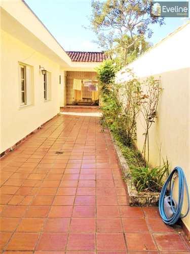 Casa, código 431 em Mogi das Cruzes, bairro Vila Oliveira