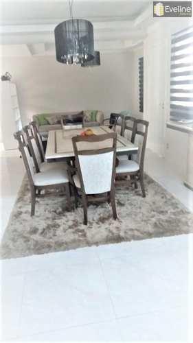 Casa de Condomínio, código 470 em Mogi das Cruzes, bairro Vila Oliveira
