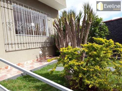 Casa, código 479 em Mogi das Cruzes, bairro Vila Natal