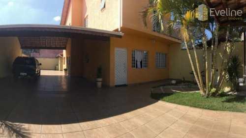 Casa, código 507 em Mogi das Cruzes, bairro Jardim Ponte Grande