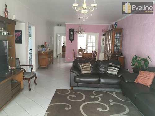 Casa, código 510 em Mogi das Cruzes, bairro Vila Nova Socorro