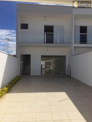 Casa, código 511 em Mogi das Cruzes, bairro Vila Suissa