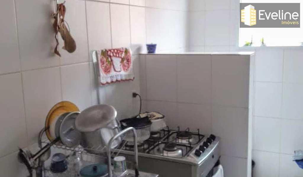 Apartamento em Mogi das Cruzes, bairro Jardim Camila