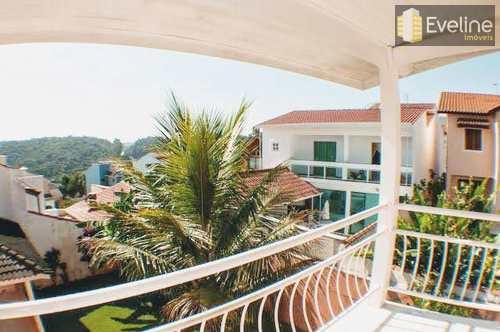 Casa de Condomínio, código 583 em Mogi das Cruzes, bairro Parque Residencial Itapeti