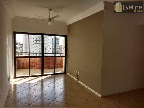 Apartamento, código 715 em Mogi das Cruzes, bairro Socorro