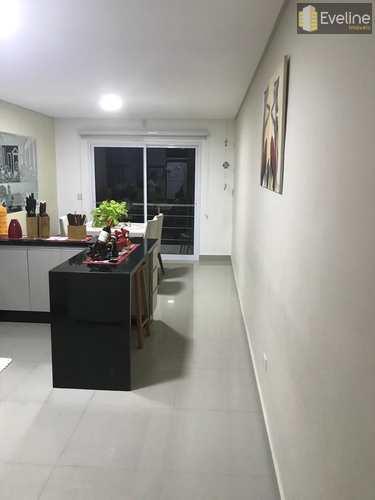Casa, código 839 em Mogi das Cruzes, bairro Vila Suissa