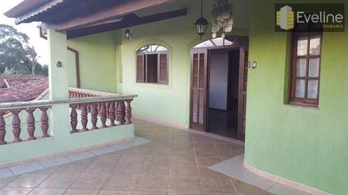 Casa, código 903 em Mogi das Cruzes, bairro Conjunto Habitacional São Sebastião