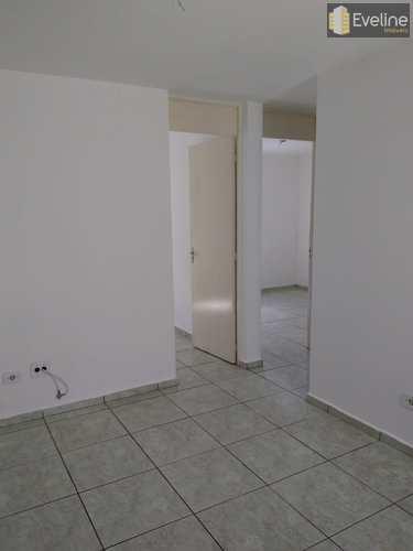 Apartamento, código 1005 em Mogi das Cruzes, bairro Conjunto Residencial do Bosque
