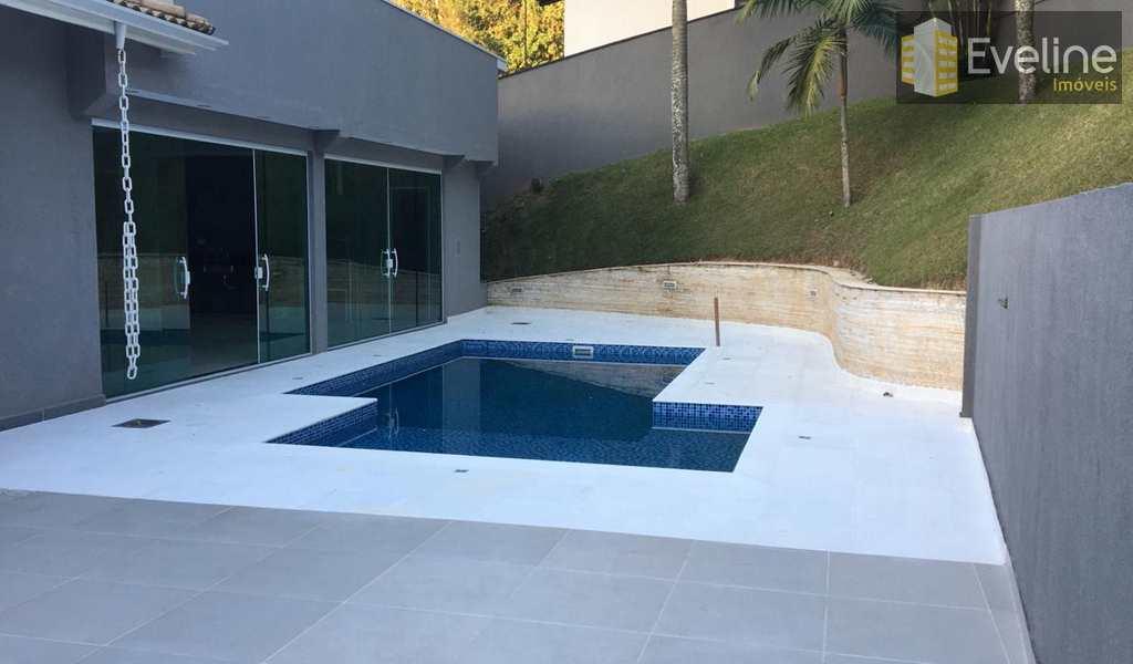 Casa de Condomínio em Arujá, bairro Novo Horizonte Hills I E II
