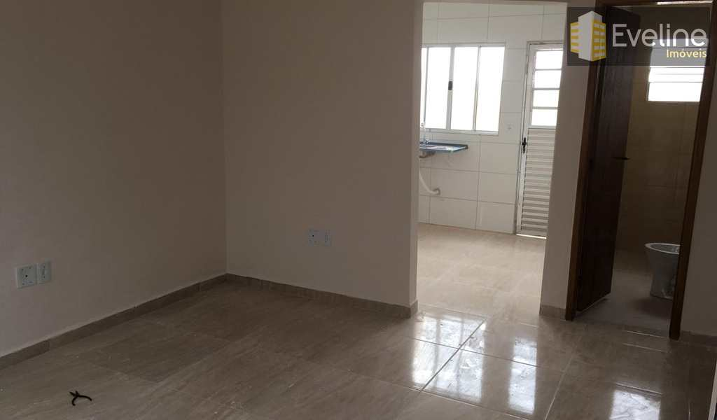 Apartamento em Mogi das Cruzes, bairro Vila Nova Cintra