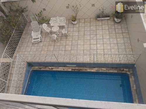 Casa, código 1069 em Mogi das Cruzes, bairro Vila Oliveira