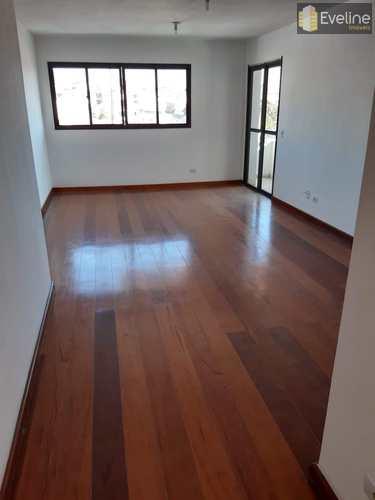 Apartamento, código 1246 em Mogi das Cruzes, bairro Vila Lavínia