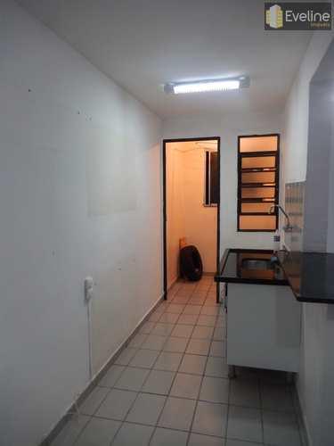 Apartamento, código 1260 em Mogi das Cruzes, bairro Jardim Esperança