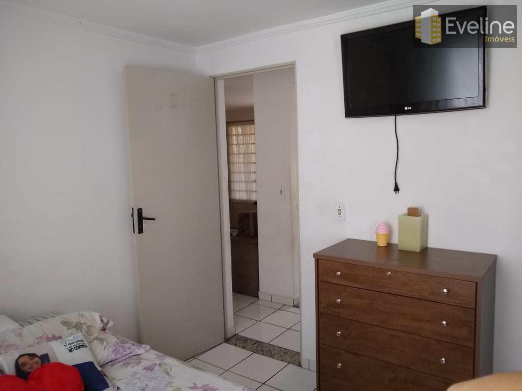 Apartamento em Mogi das Cruzes, no bairro Jardim Bela Vista