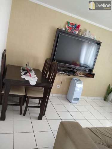 Apartamento, código 1267 em Mogi das Cruzes, bairro Jardim Bela Vista