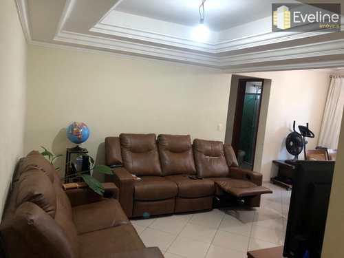 Apartamento, código 1298 em Mogi das Cruzes, bairro Alto Ipiranga