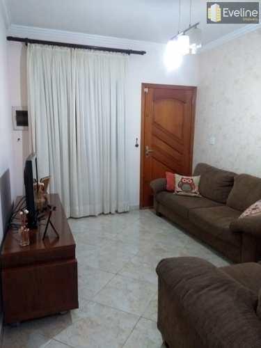 Casa, código 1313 em Mogi das Cruzes, bairro Jardim Esperança
