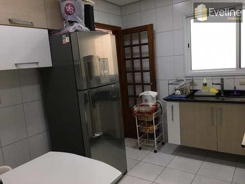 Casa, código 1349 em Mogi das Cruzes, bairro Vila Oliveira