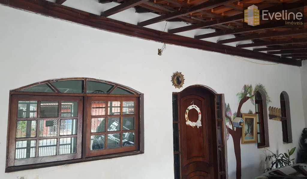 Casa em Mogi das Cruzes, bairro Vila Nova Cintra