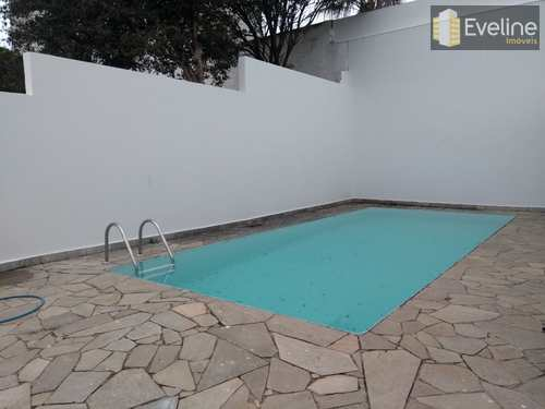 Casa, código 1354 em Mogi das Cruzes, bairro Socorro