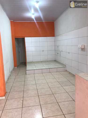 Salão, código 1366 em Mogi das Cruzes, bairro Conjunto Residencial Cocuera