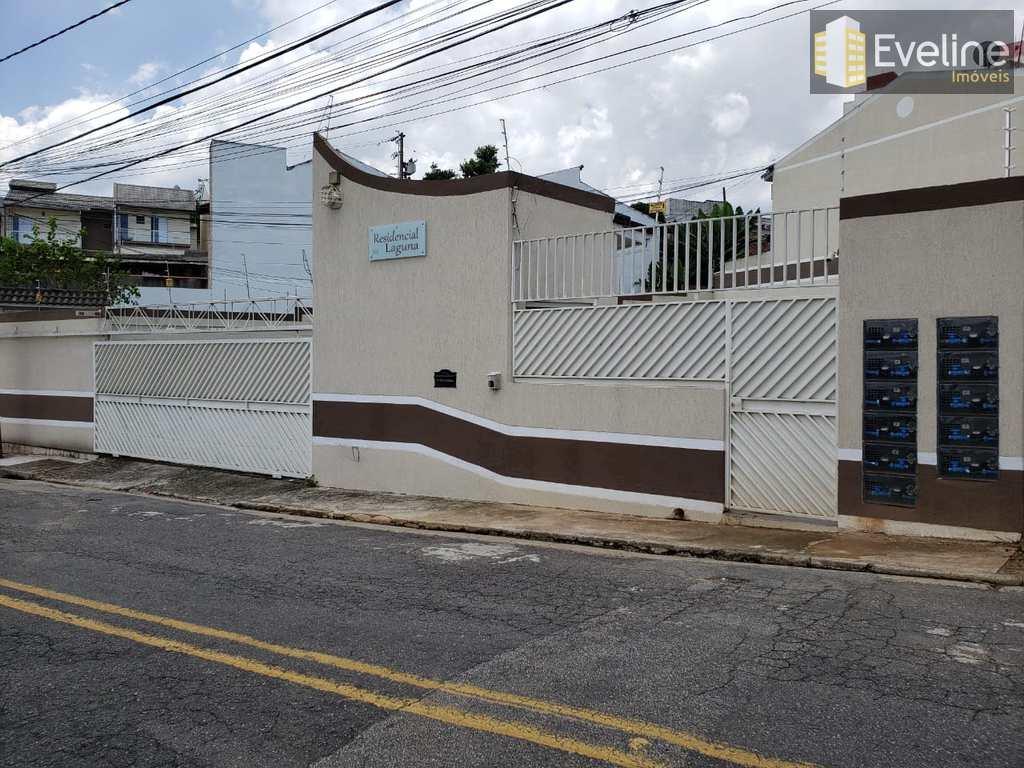 Casa de Condomínio em Mogi das Cruzes, no bairro Vila São Sebastião