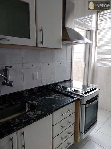Apartamento, código 1489 em Mogi das Cruzes, bairro Centro