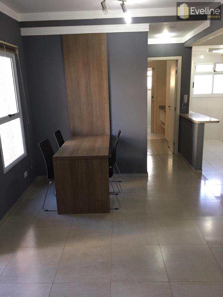 Apartamento em Mogi das Cruzes, no bairro Loteamento Mogilar