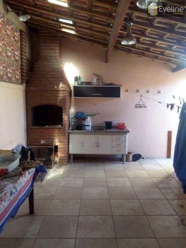 Casa, código 1538 em Mogi das Cruzes, bairro Vila da Prata