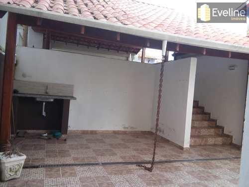 Casa, código 1561 em Mogi das Cruzes, bairro Parque Santana