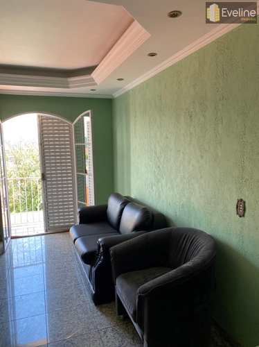 Apartamento, código 1594 em Mogi das Cruzes, bairro Vila Lavínia
