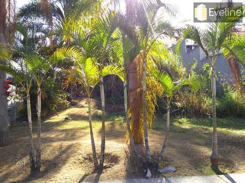 Terreno, código 1642 em Mogi das Cruzes, bairro Vila Nova Socorro
