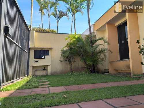 Casa, código 1649 em Mogi das Cruzes, bairro Vila Oliveira