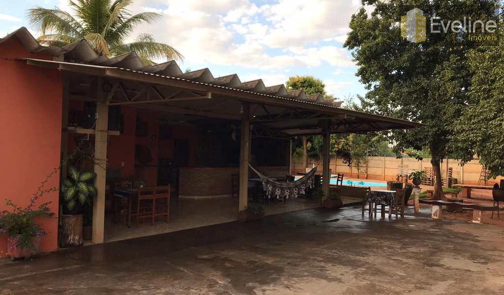 Casa em Olímpia, bairro Centro