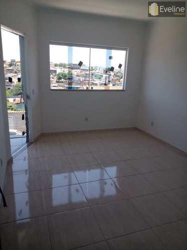 Casa, código 1755 em Mogi das Cruzes, bairro Jardim Camila
