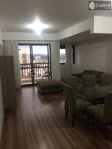 Apartamento, código 1759 em Mogi das Cruzes, bairro Vila Oliveira
