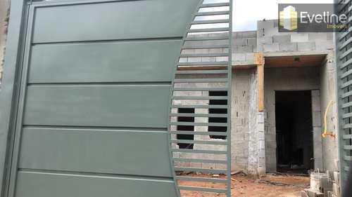 Casa, código 1769 em Mogi das Cruzes, bairro Jundiapeba