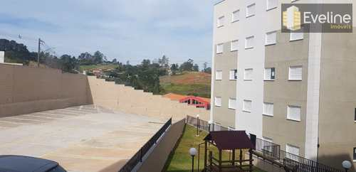 Apartamento, código 1831 em Mogi das Cruzes, bairro Vila Nova Aparecida