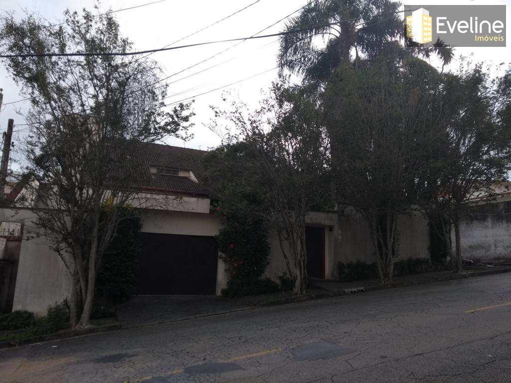 Casa em Mogi das Cruzes, no bairro Vila Oliveira