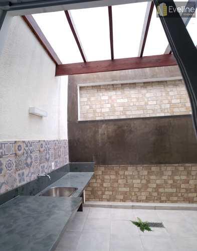 Casa de Condomínio, código 1835 em Mogi das Cruzes, bairro Jardim Bela Vista